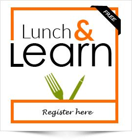 MCC Lunch and Learn Request