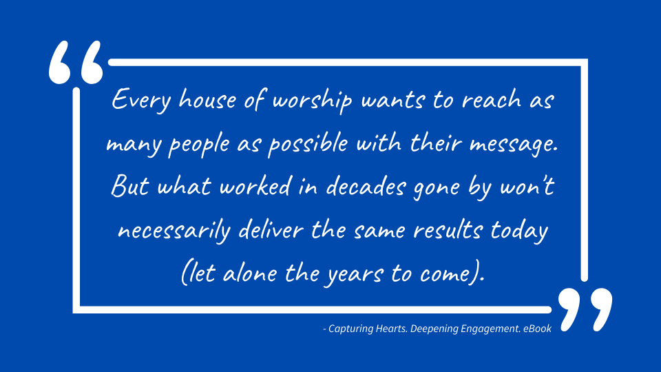 quote from Capturing Hearts Deepening Engagement ebook